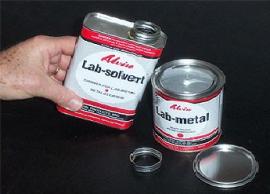 Lab Metal Repair Kit 24 oz.