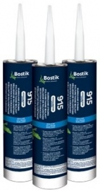Bostik 915 Urethane Adhesive/Sealant 10.1 OZ. Cartridge (Case of 24)