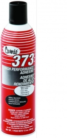Camie 373 High Performance Mist Aerosol Adhesive 13 OZ. Can