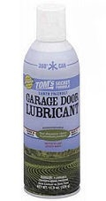 Tom's Secret Formula™ Garage Door Lubricant 16 OZ. Aerosol Can