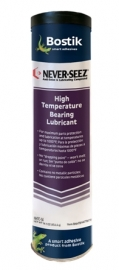Never-Seez NHTC-14 High Temp Bearing Lubricant 14 OZ. Cartridge