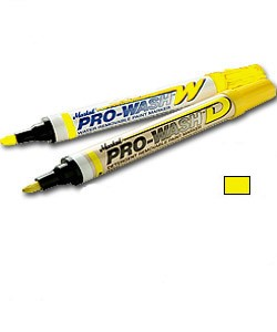LACO-MARKAL Pro Wash D Paint Markers (Box of 12) - Industrial Supply