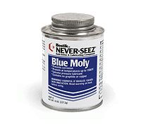 Blue Moly Anti Seize